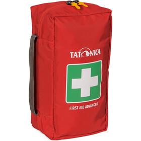 Tatonka First Aid Avanzado, rojo/verde